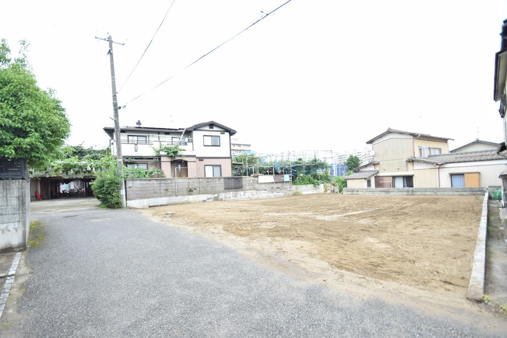 新潟市西区青山3丁目(新築一戸建て)