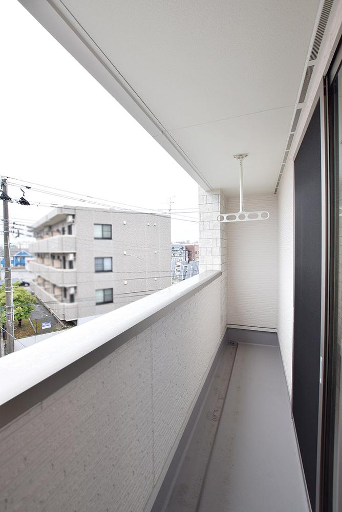 新潟市西区平島3丁目C棟(新築一戸建て)